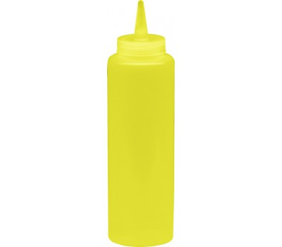 Диспенсер для бара желтый (соусник) 250мл [1742, 51720 ] к1367/2