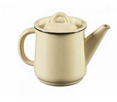 Чайник эмаль 1л С-202 уп8