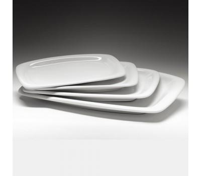 Блюдо прямоугольное 290мм фк736