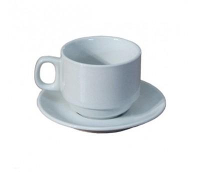Кофейная пара 90мл DY300-18 фк30