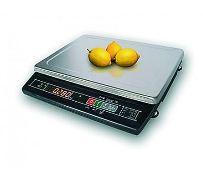 Весы торговые фасовочные МАССА-К-МК-6,2-A21 (до 6 кг)
