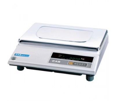 Весы торговые фасовочные CAS-AD-05 (до 5кг)