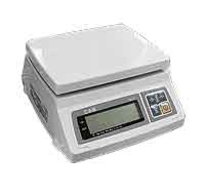 Весы торговые фасовочные CAS-SW-1 (до 5кг)