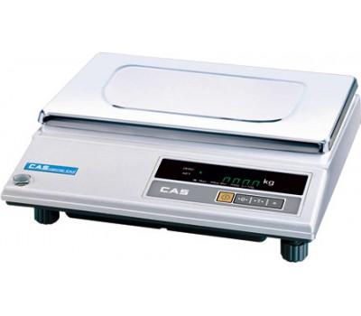 Весы торговые фасовочные CAS-AD-25 (до 25кг)
