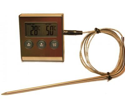 Термометр-цифровой для духовки С223 до 250С