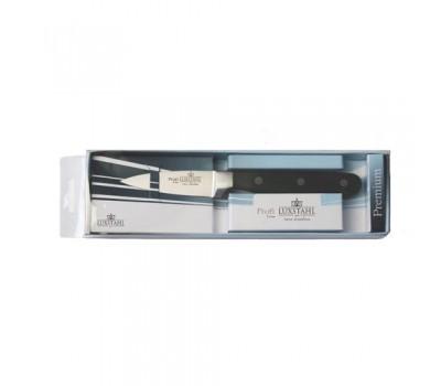 Нож овощной 3 75мм Profi Luxstahl кт1052