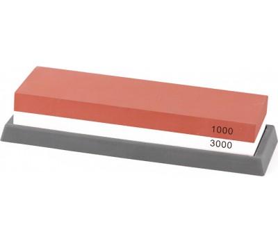 Камень точильный комбинированный 1000/3000 кт1709