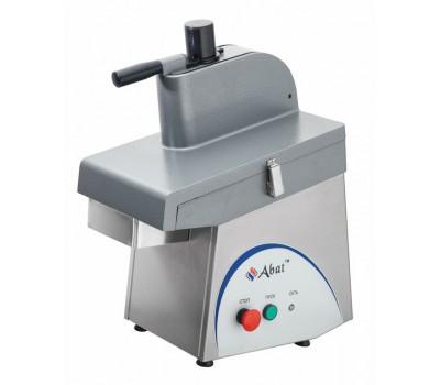 Машина кухонная овощерезательная МКО-50, 250 кг/ч, 0,5 кВт, 400В
