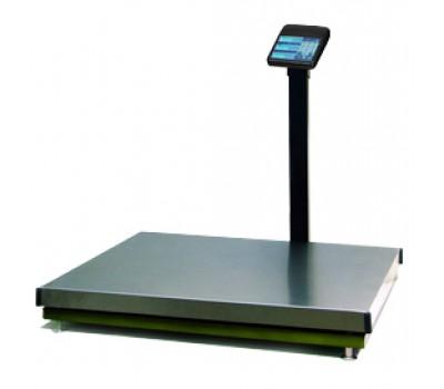 Весы платформенные фасовочные МЕРА-ПВм-3/600 (до 600)