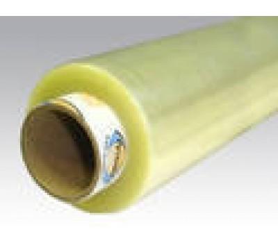 Пленка пищевая 300мм*200м (6мкм) желтая