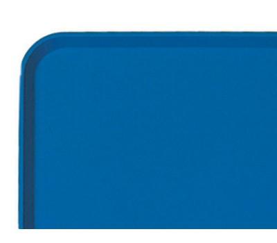 Поднос 1418FF 186 (35*45) Cambro, синий