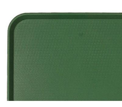 Поднос 1418FF 119 (35*45) Cambro, зеленый