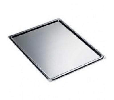 Противень алюминиевый 435*320*85мм, гладкий, для конвекционных печей ПКЭ