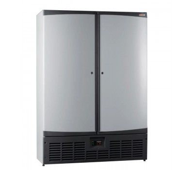 Шкаф холодильный Ариада R 1400 V глухая дверь