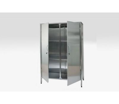 Шкаф ШЗК 1200/600 полимер