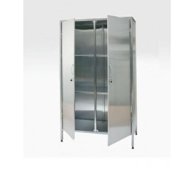 Шкаф ШЗК 950/500 нерж