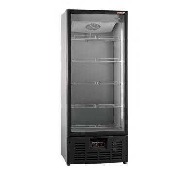 Шкаф холодильный Ариада R 700 MS стекл. дверь