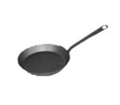 Сковорода нерж. кт433 d=280/48 двойное дно