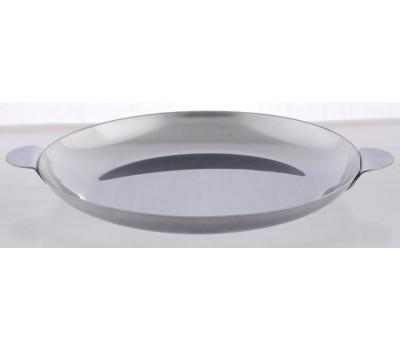 Сковорода нерж. С-147 порционная d-170