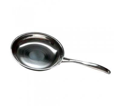 Сковорода d 280 нерж. кт1681