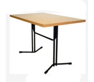 Стол СТ-4/4 мраморная крошка Стронг (1150*720)