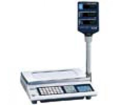 Весы торговые электронные CAS-AP-30EX (до 30кг)