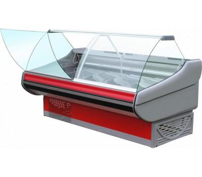 Витрина Холодильная Ариада Титаниум ВС5.150